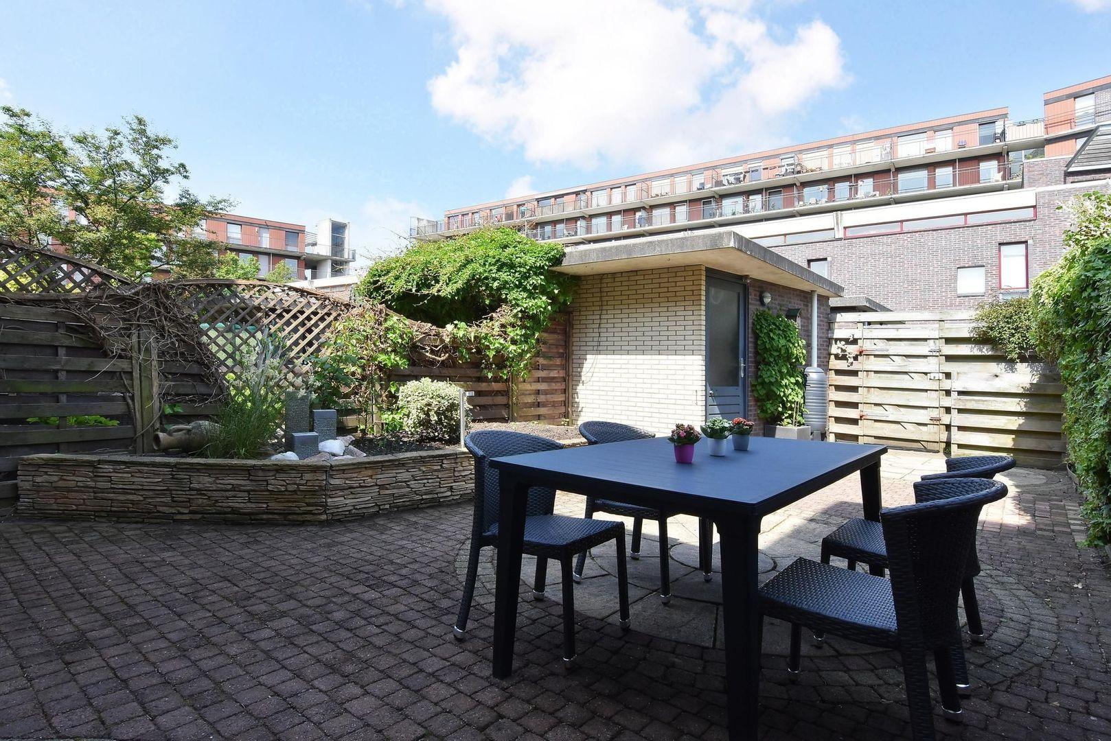 Laan van Van der Gaag 28, Delft foto-11