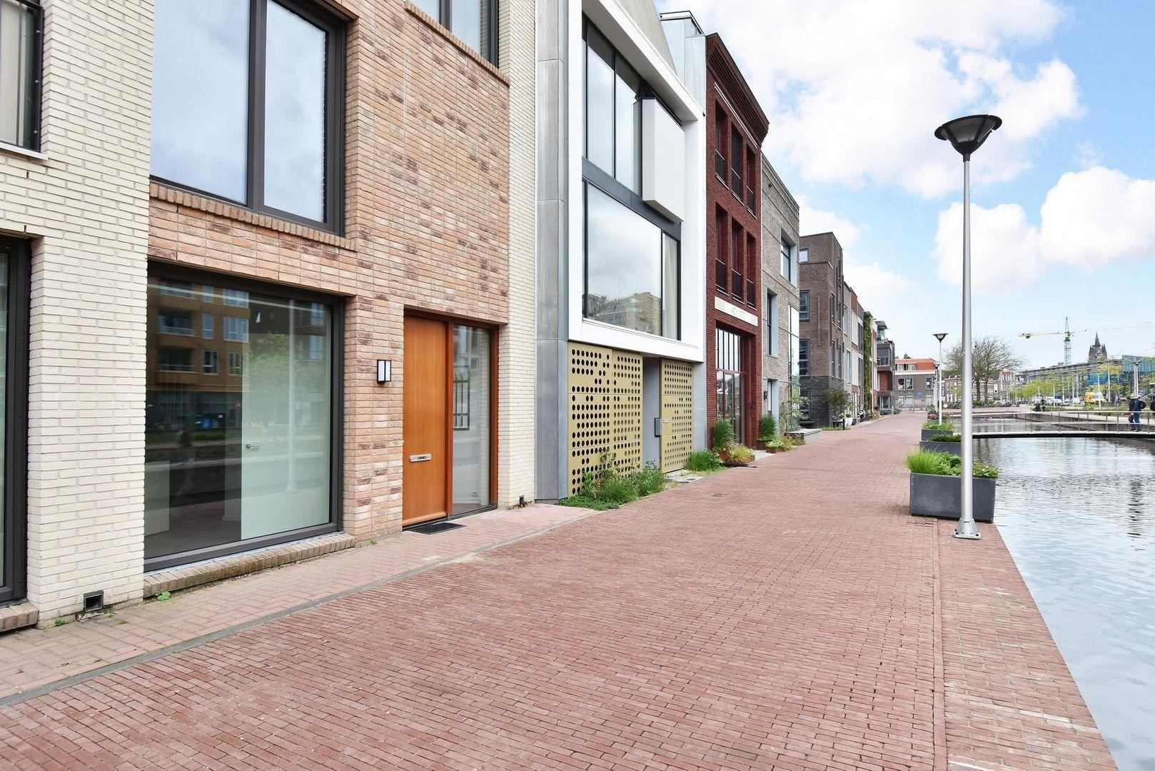 Graaf Floriskade 44, Delft foto-2