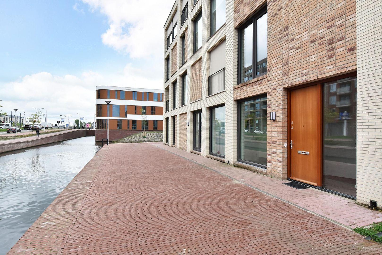 Graaf Floriskade 44, Delft foto-3