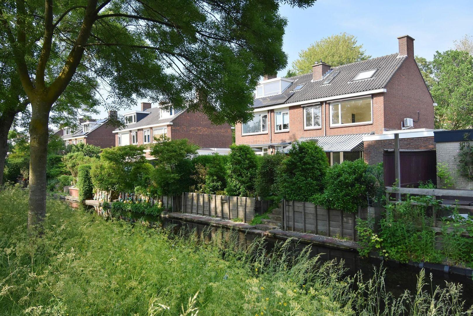 Teding van Berkhoutlaan 13, Delft foto-1