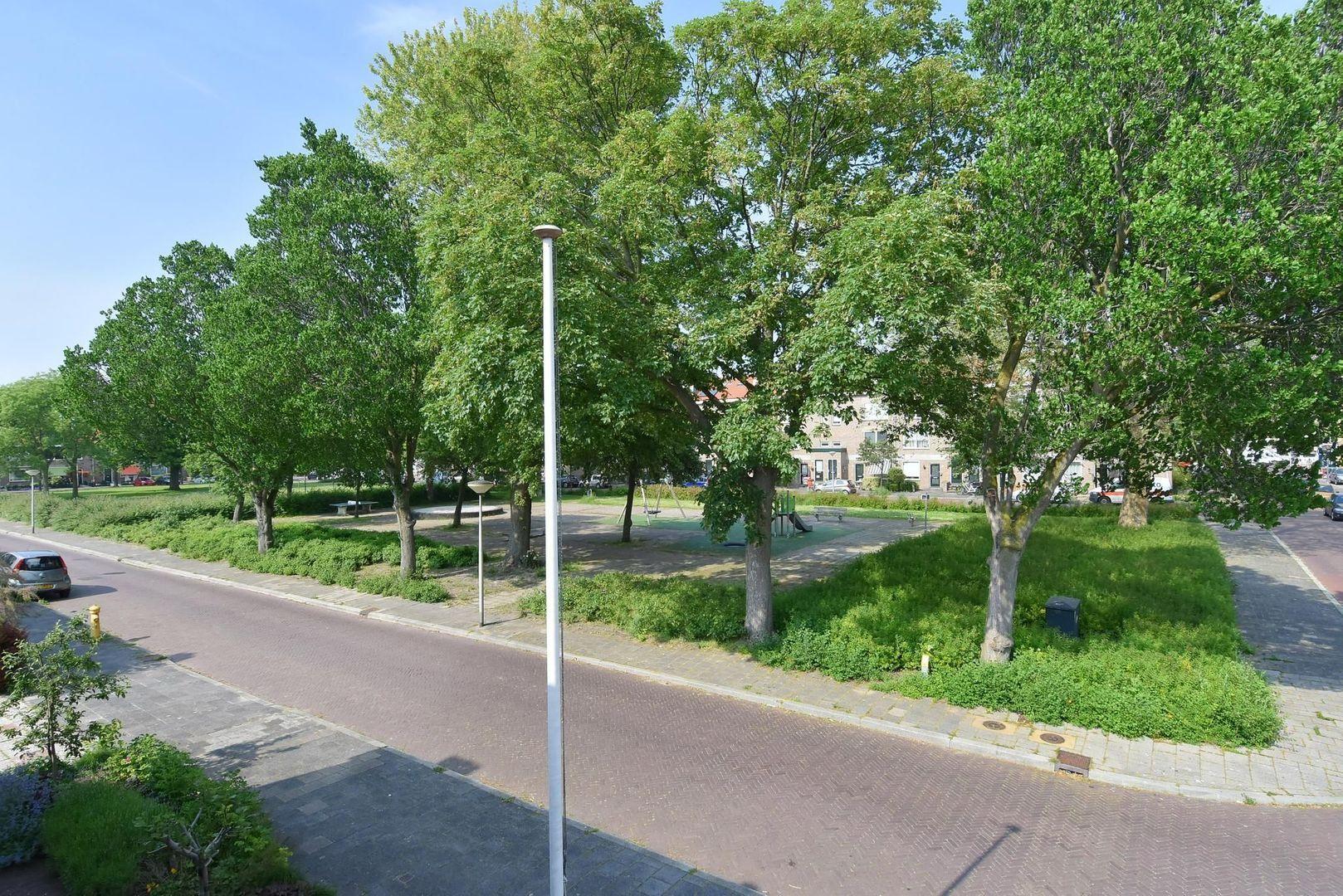 Teding van Berkhoutlaan 13, Delft foto-36