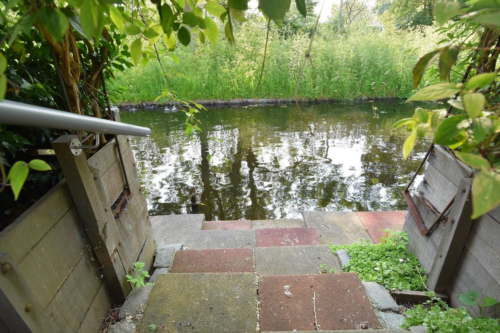 Teding van Berkhoutlaan 13, Delft foto-16