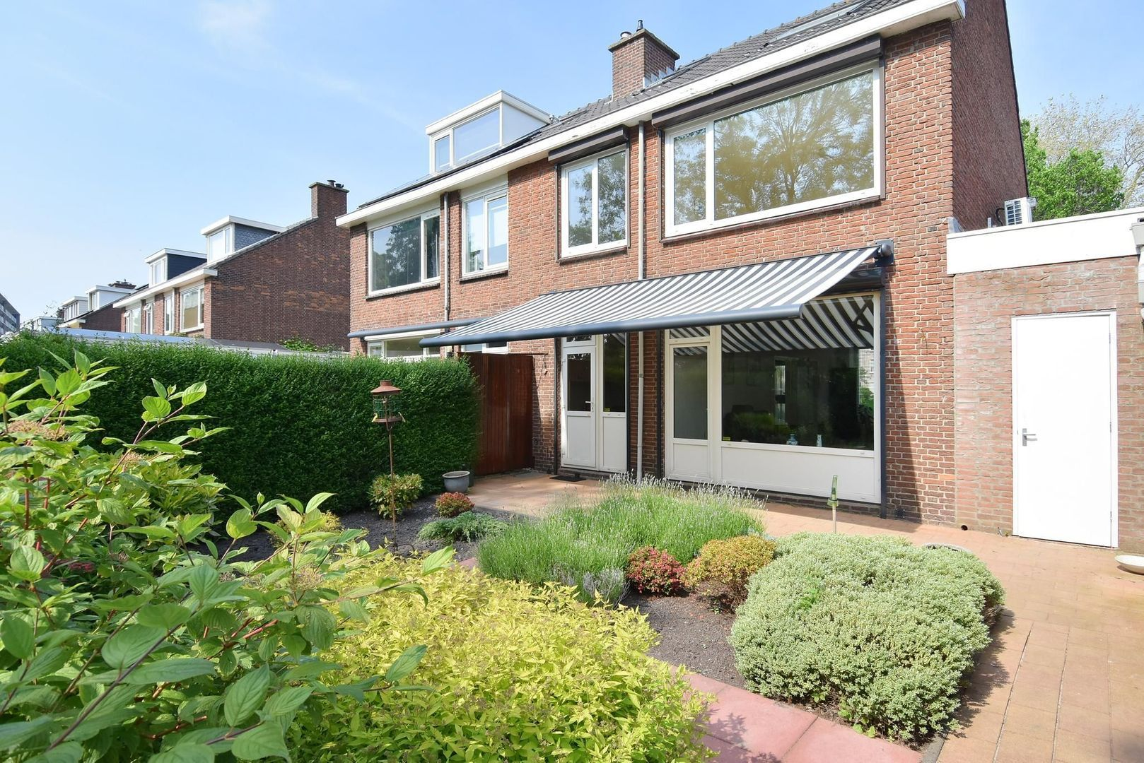 Teding van Berkhoutlaan 13, Delft foto-19