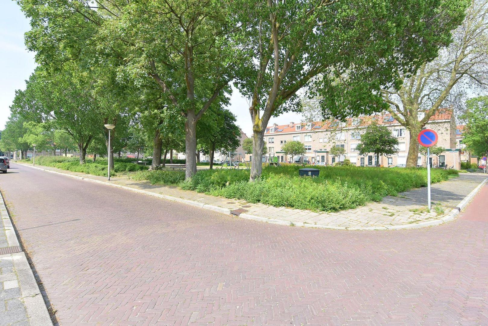 Teding van Berkhoutlaan 13, Delft foto-39