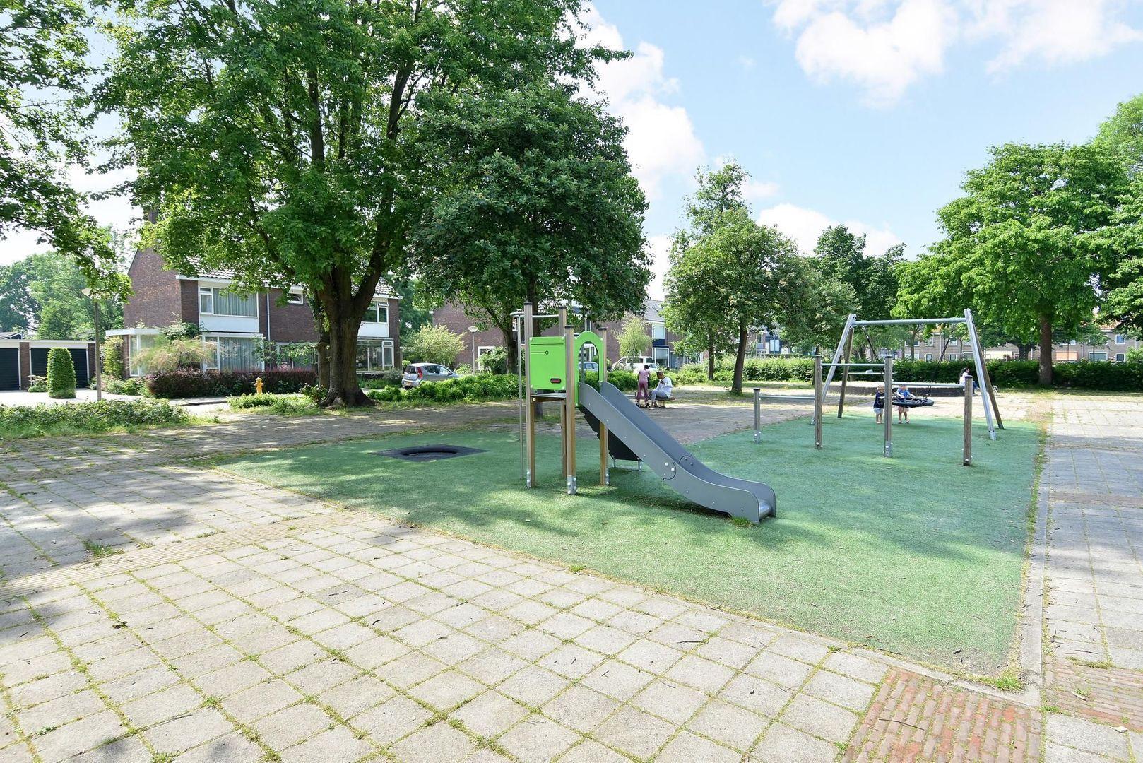 Teding van Berkhoutlaan 13, Delft foto-37