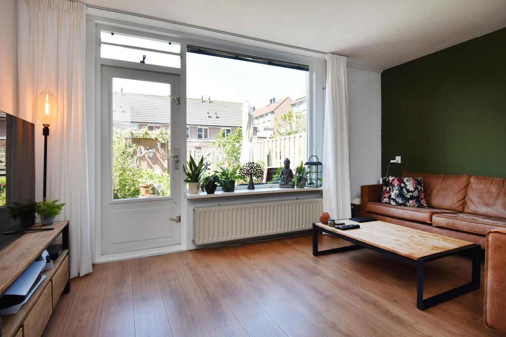 Ghanastraat 10, Delft foto-5