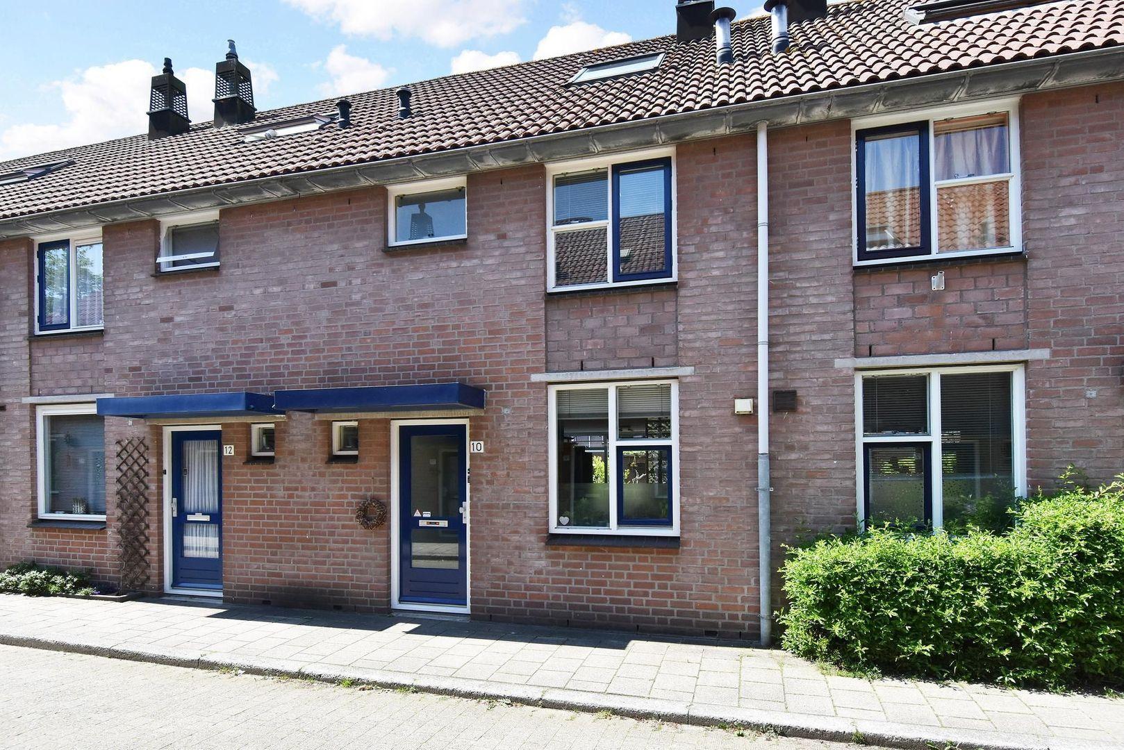 Ghanastraat 10, Delft foto-0