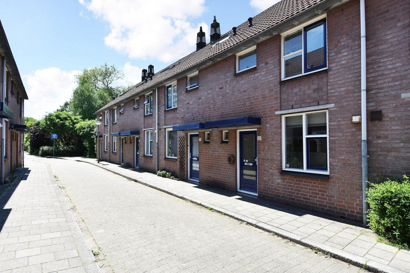 Ghanastraat 10, Delft foto-2