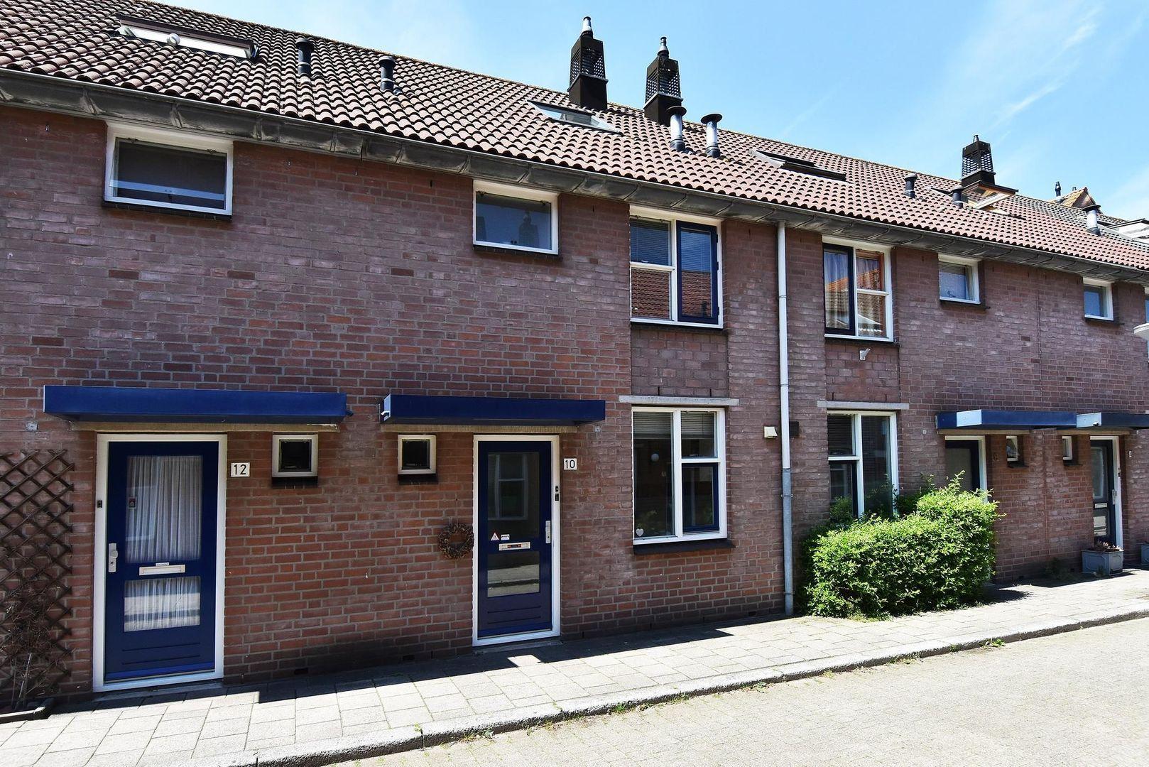 Ghanastraat 10, Delft foto-1