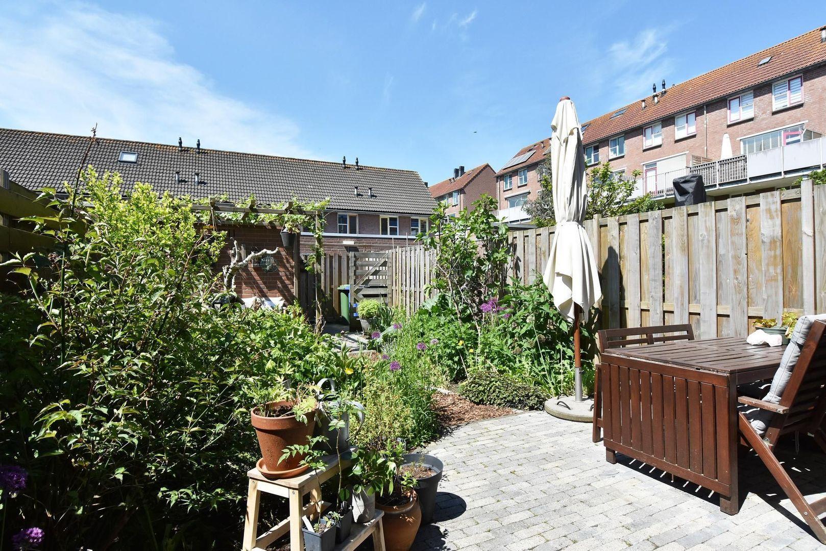 Ghanastraat 10, Delft foto-13
