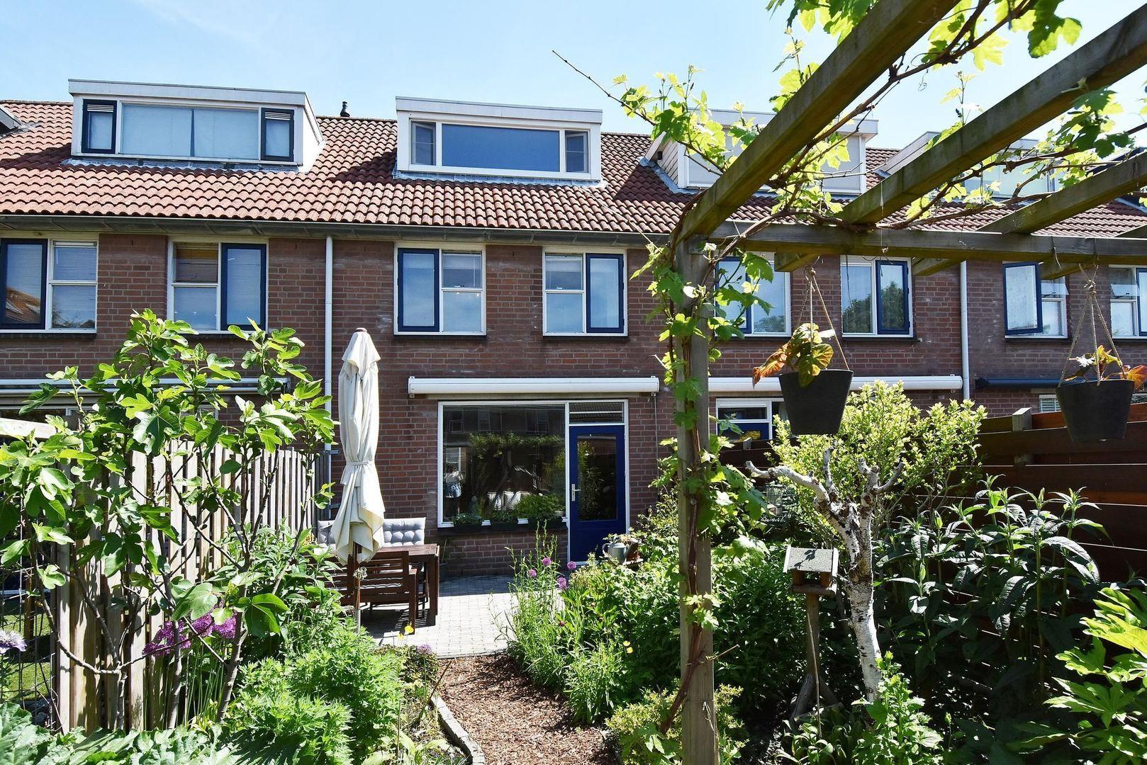 Ghanastraat 10, Delft foto-17