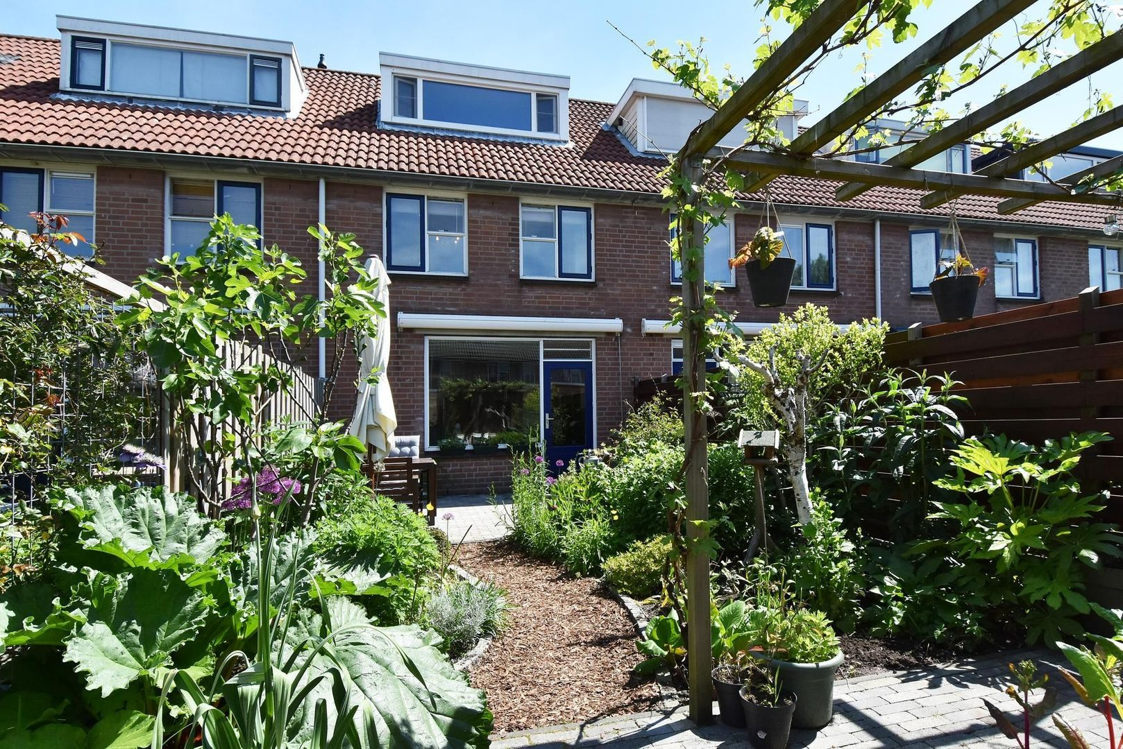 Ghanastraat 10, Delft foto-15
