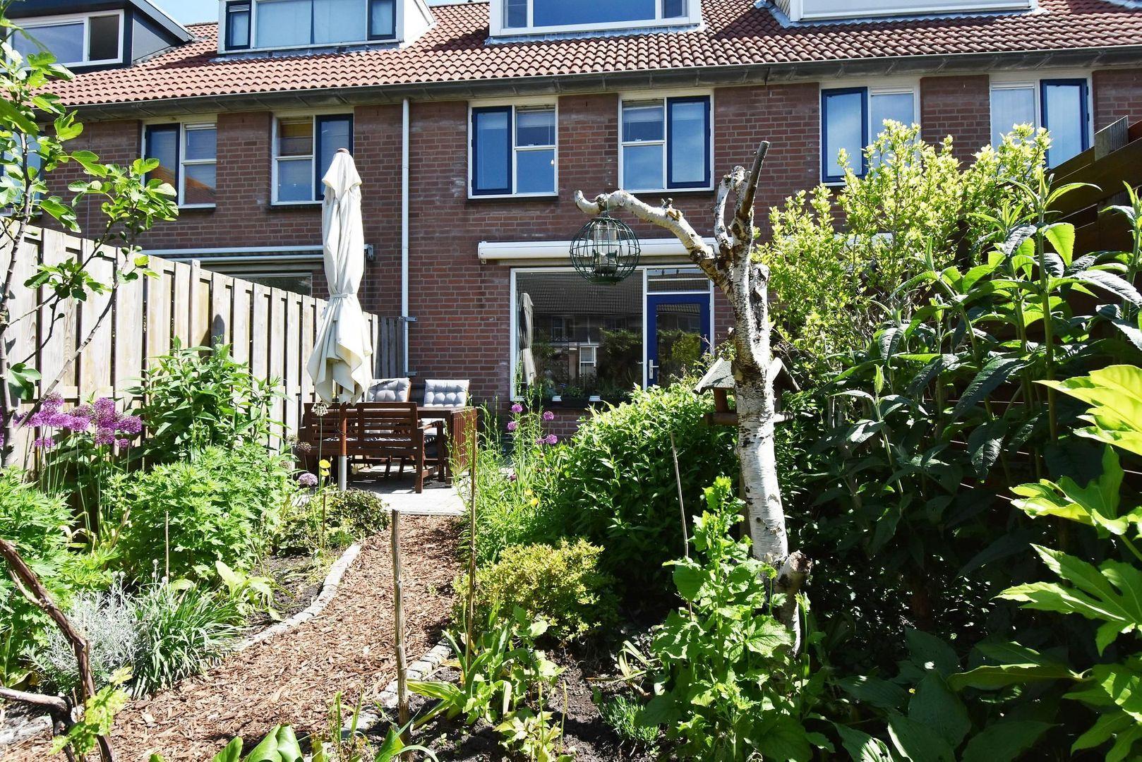 Ghanastraat 10, Delft foto-16
