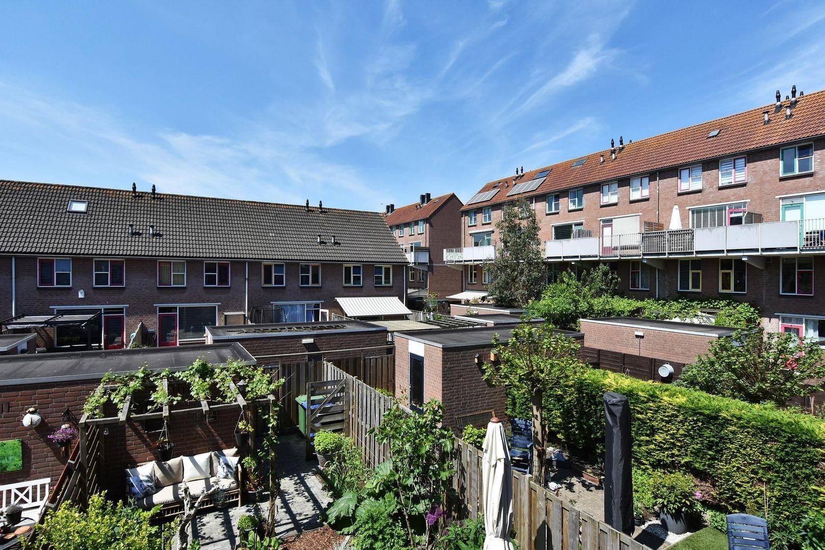Ghanastraat 10, Delft foto-25
