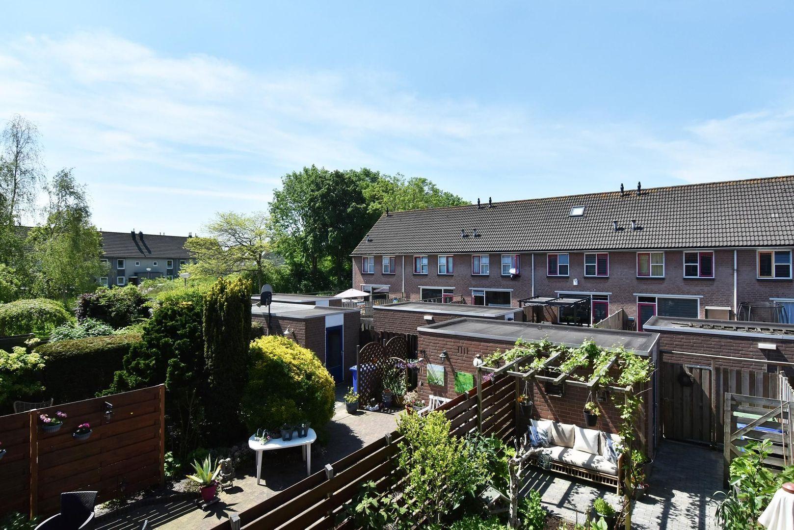 Ghanastraat 10, Delft foto-26