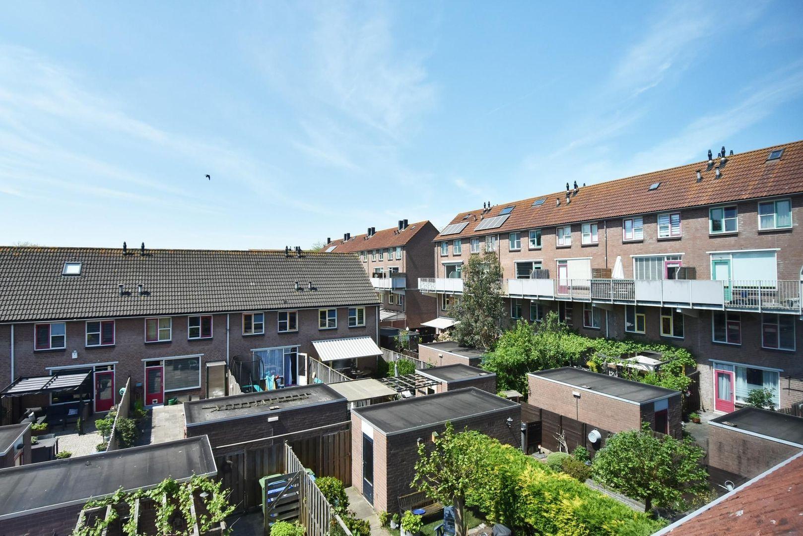 Ghanastraat 10, Delft foto-42
