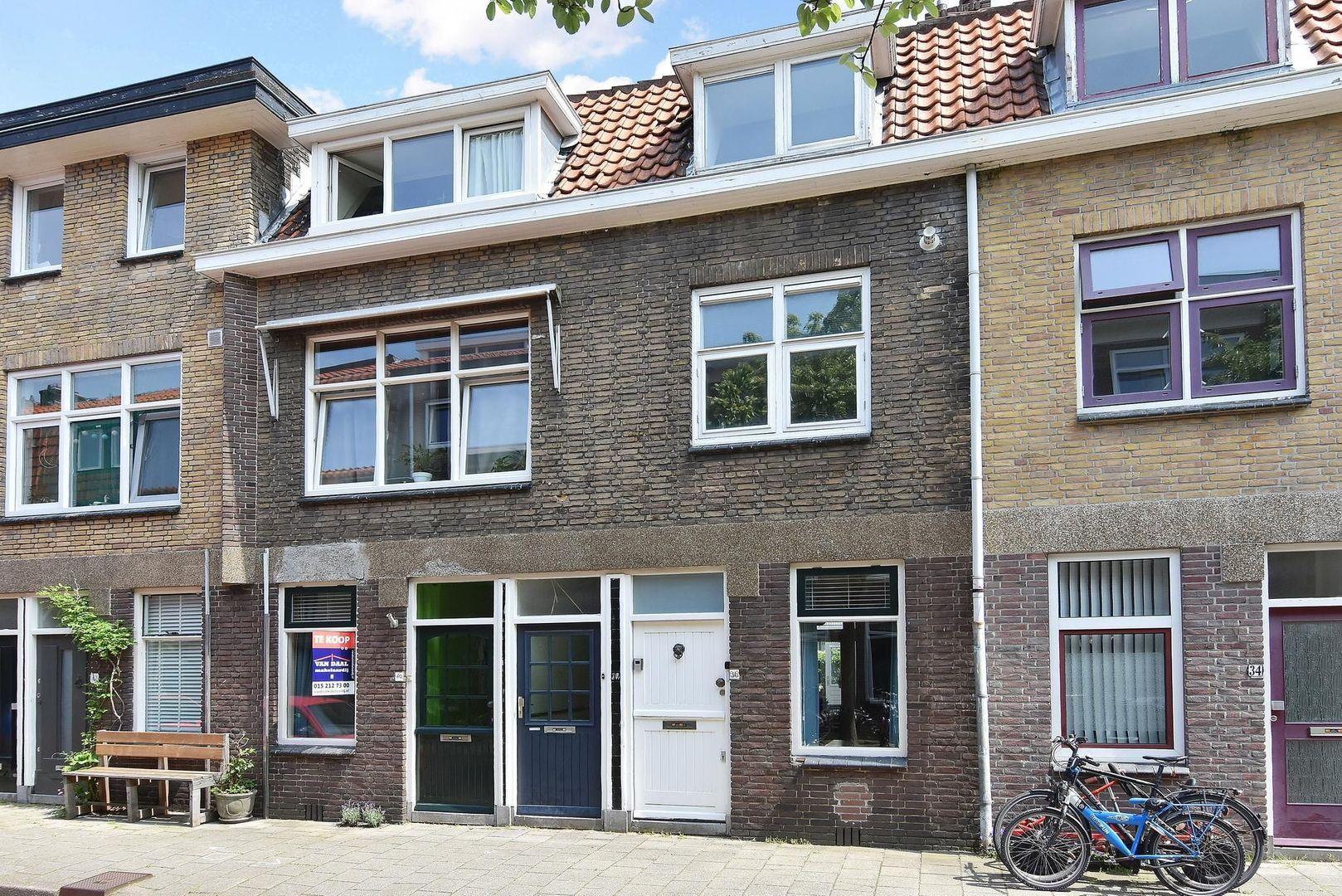 Jacob Catsstraat 40, Delft foto-21