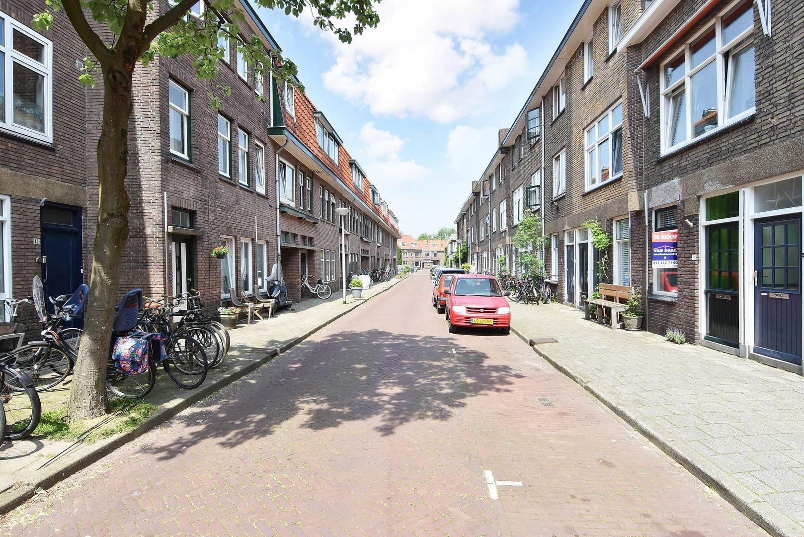 Jacob Catsstraat 40, Delft foto-20