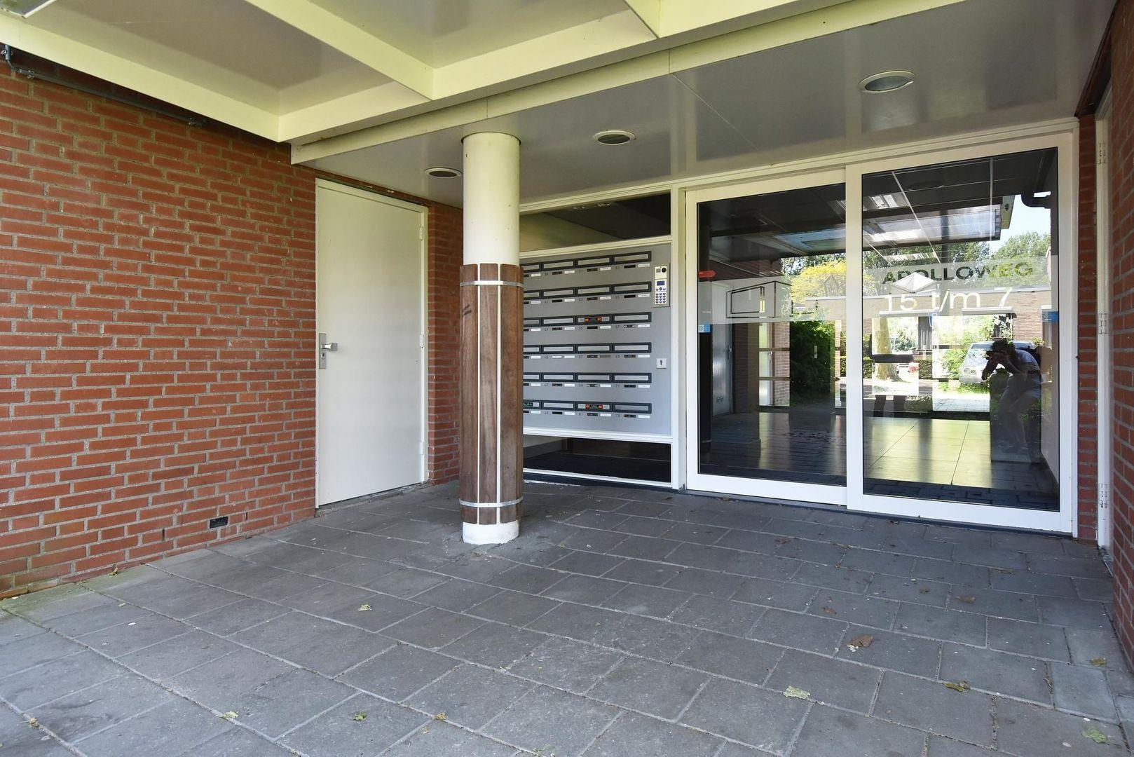 Apolloweg 37, Delft foto-3