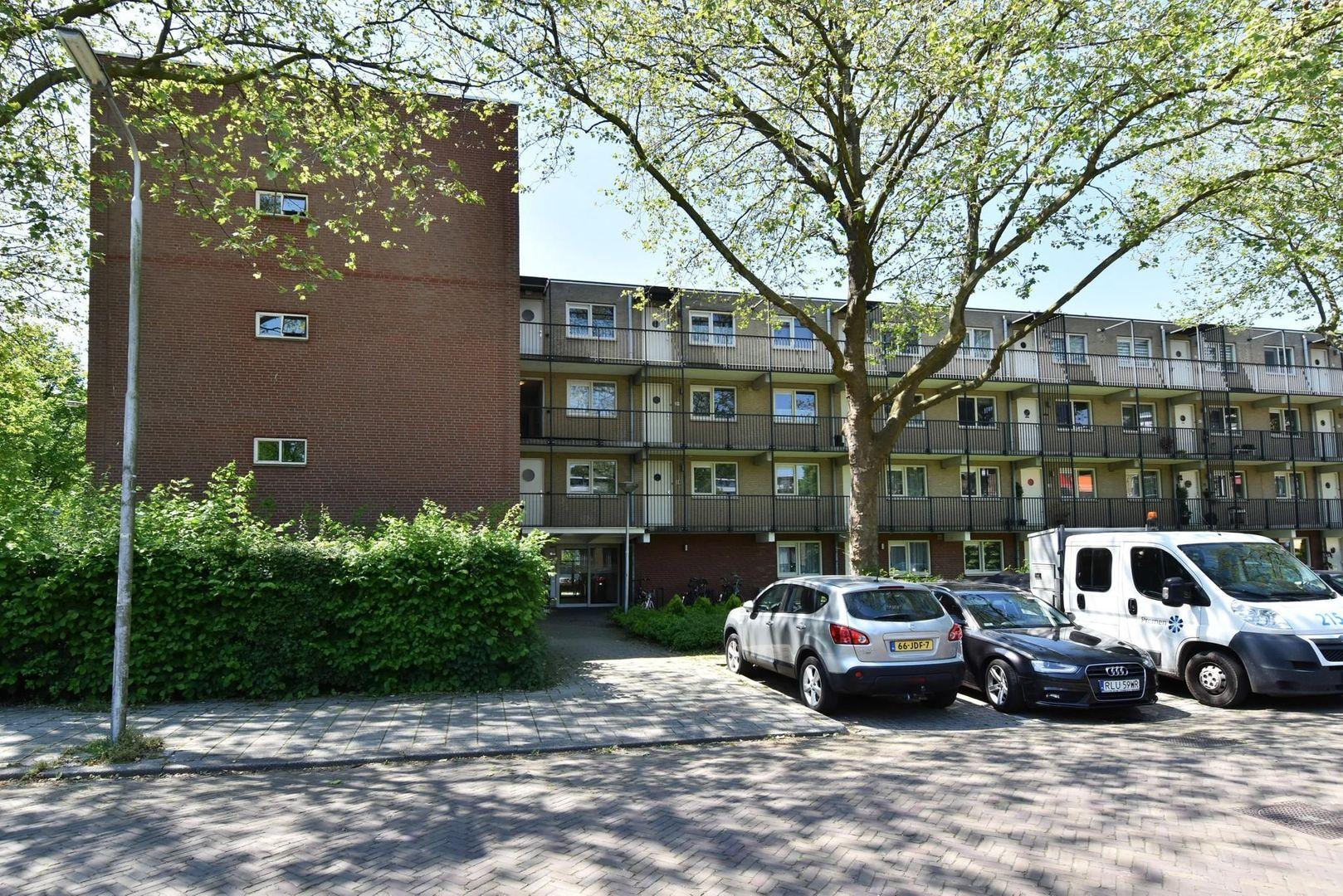 Apolloweg 37, Delft foto-2