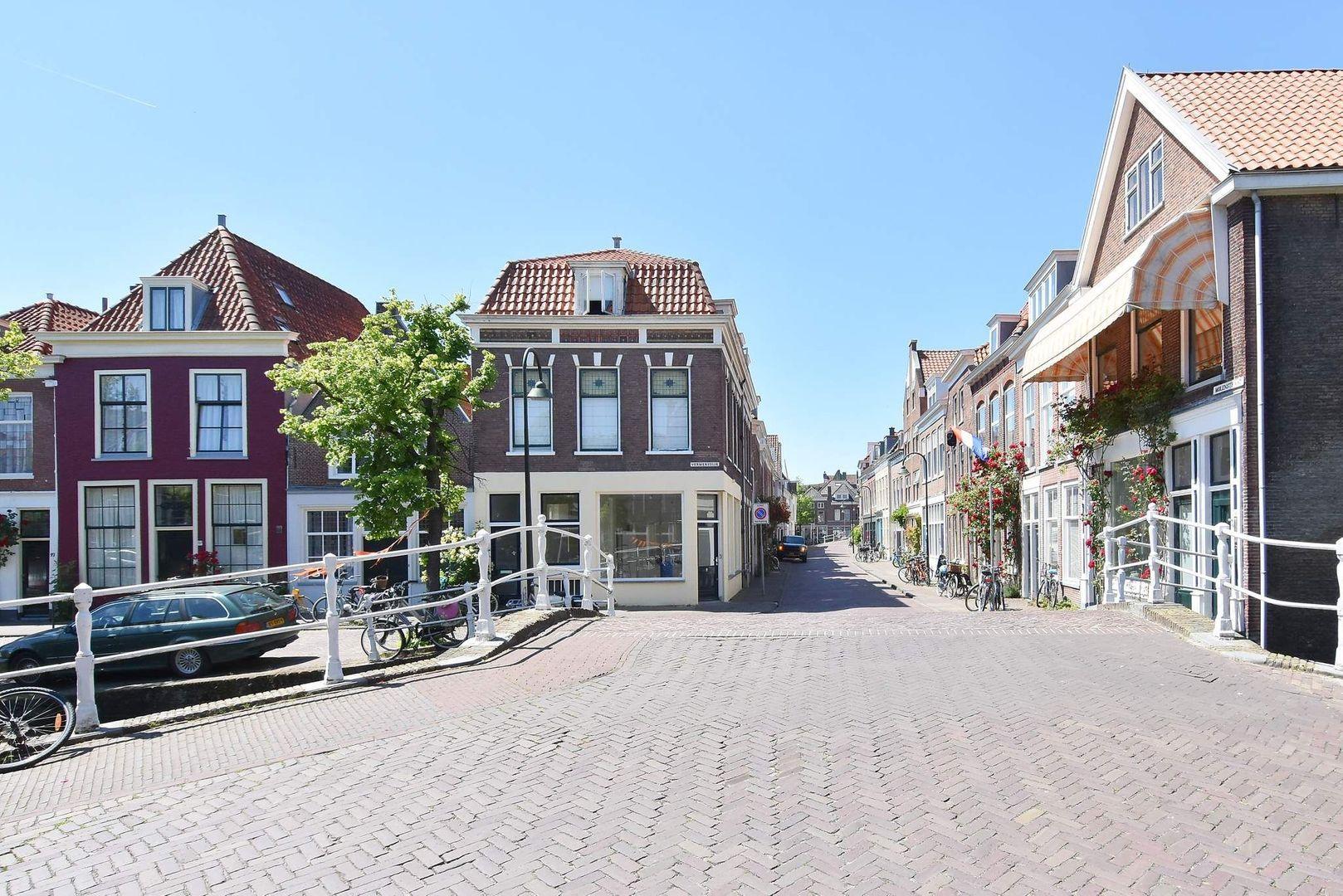 Molenstraat 17, Delft foto-1