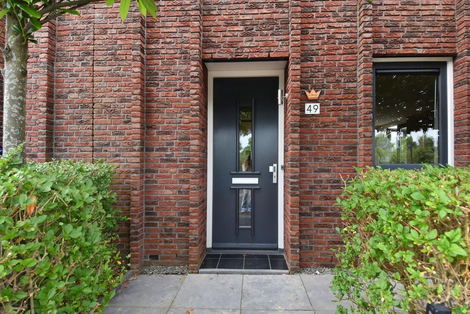 Gentiaan 49, Den Haag foto-2