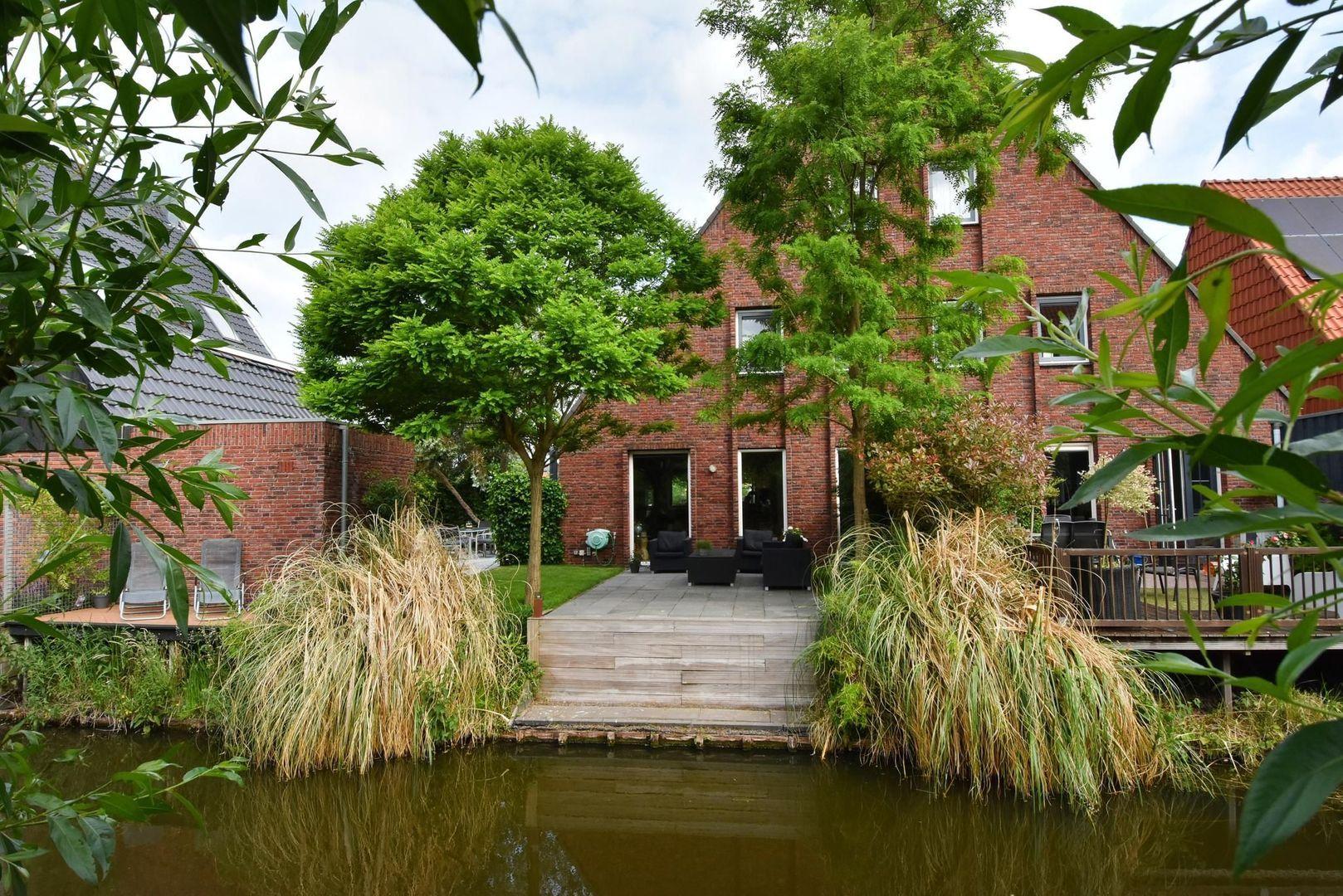 Gentiaan 49, Den Haag foto-0