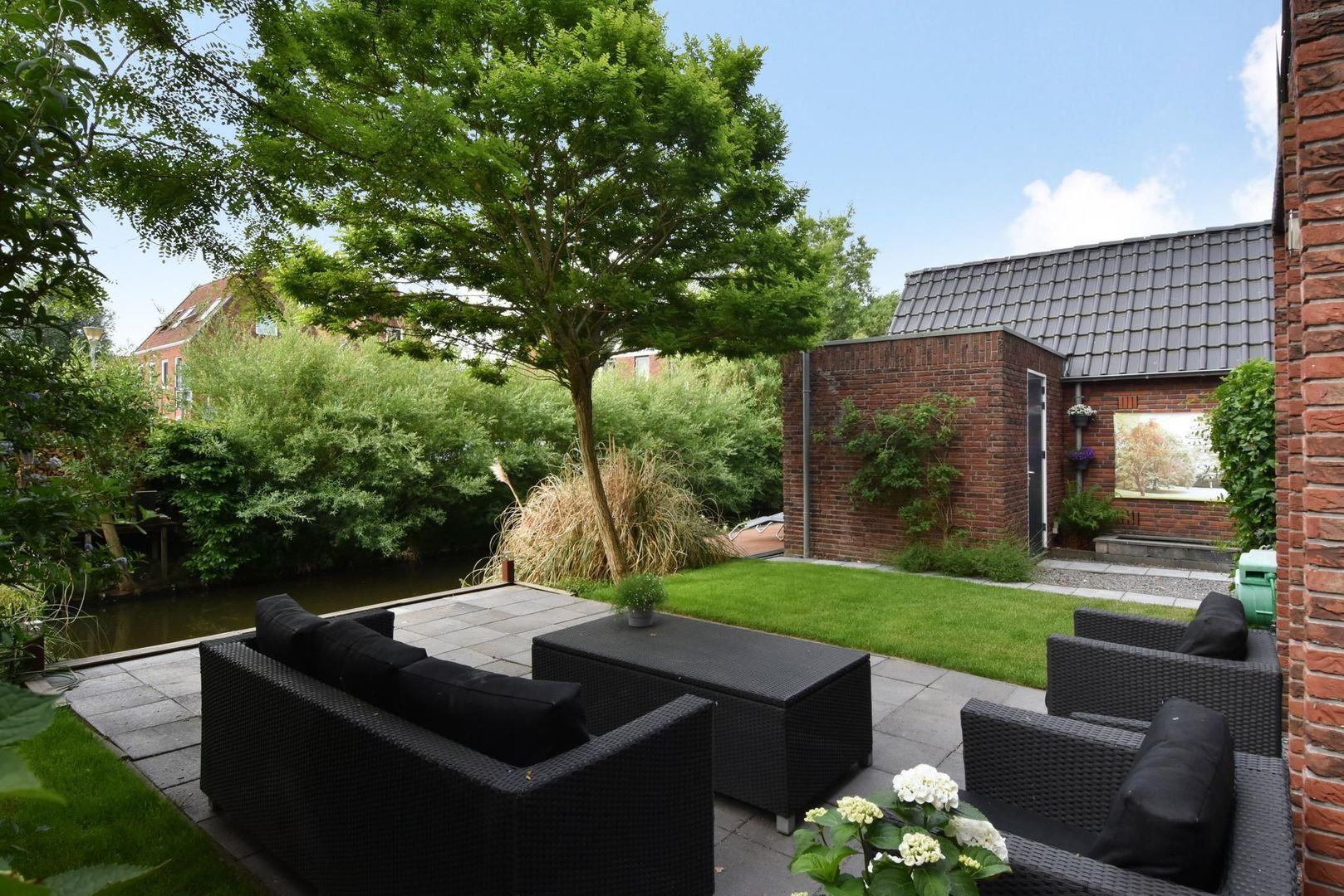 Gentiaan 49, Den Haag foto-14