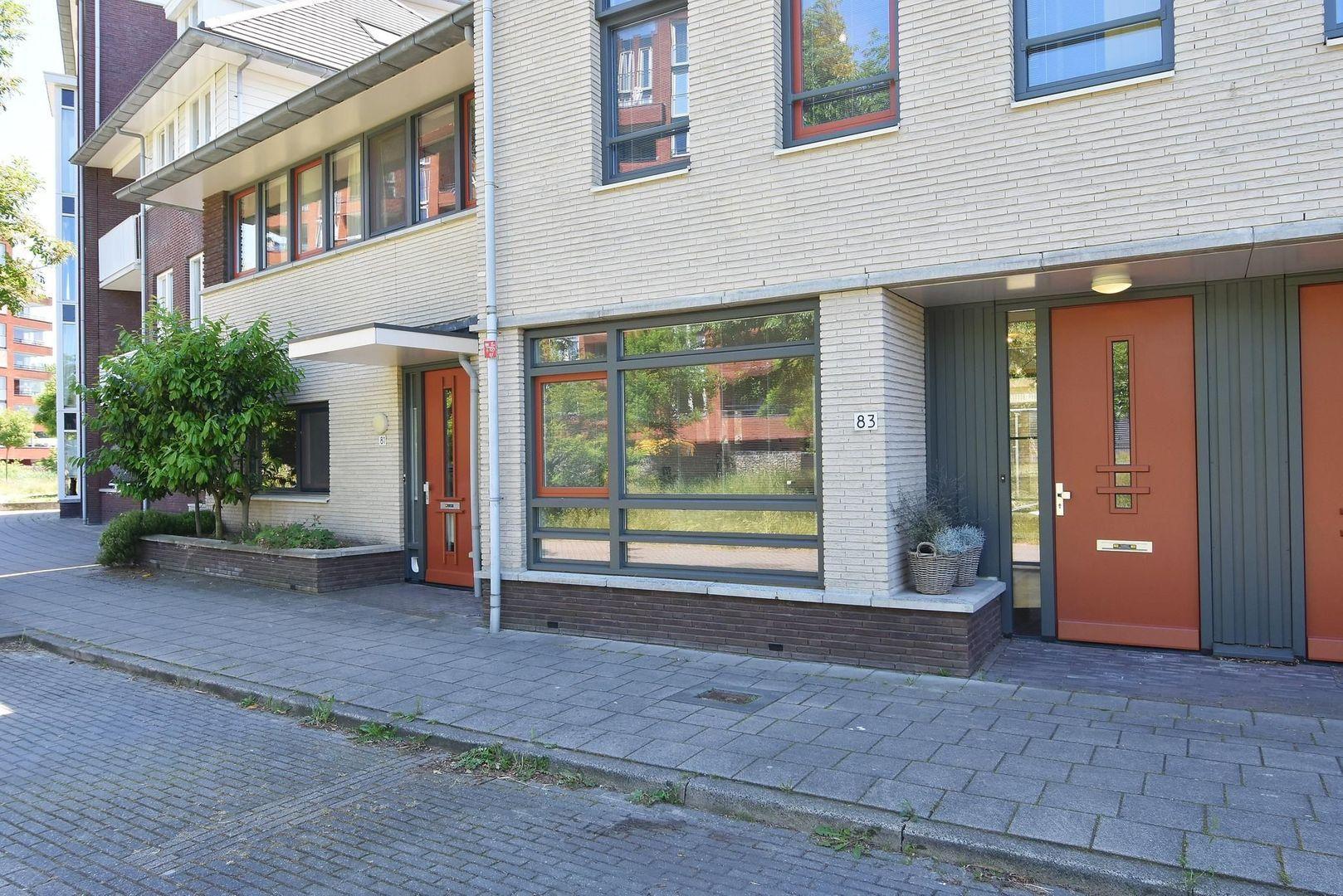 Molensingel 83, Delft foto-1