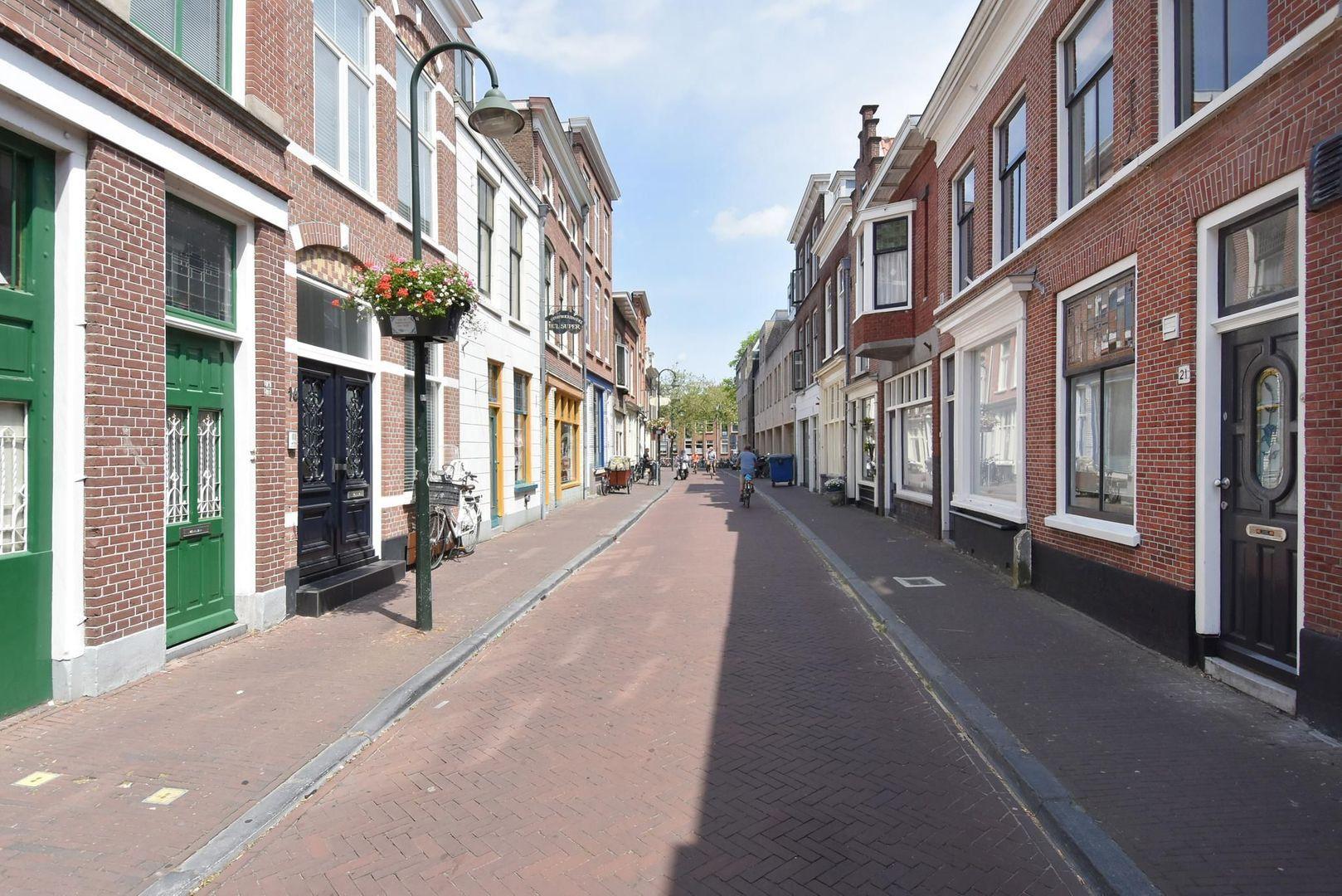Breestraat 21, Delft foto-26