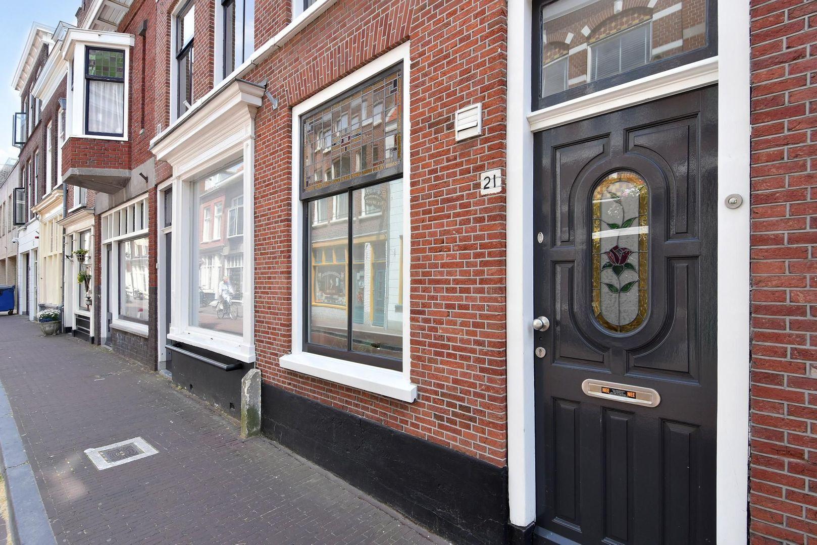 Breestraat 21, Delft foto-1