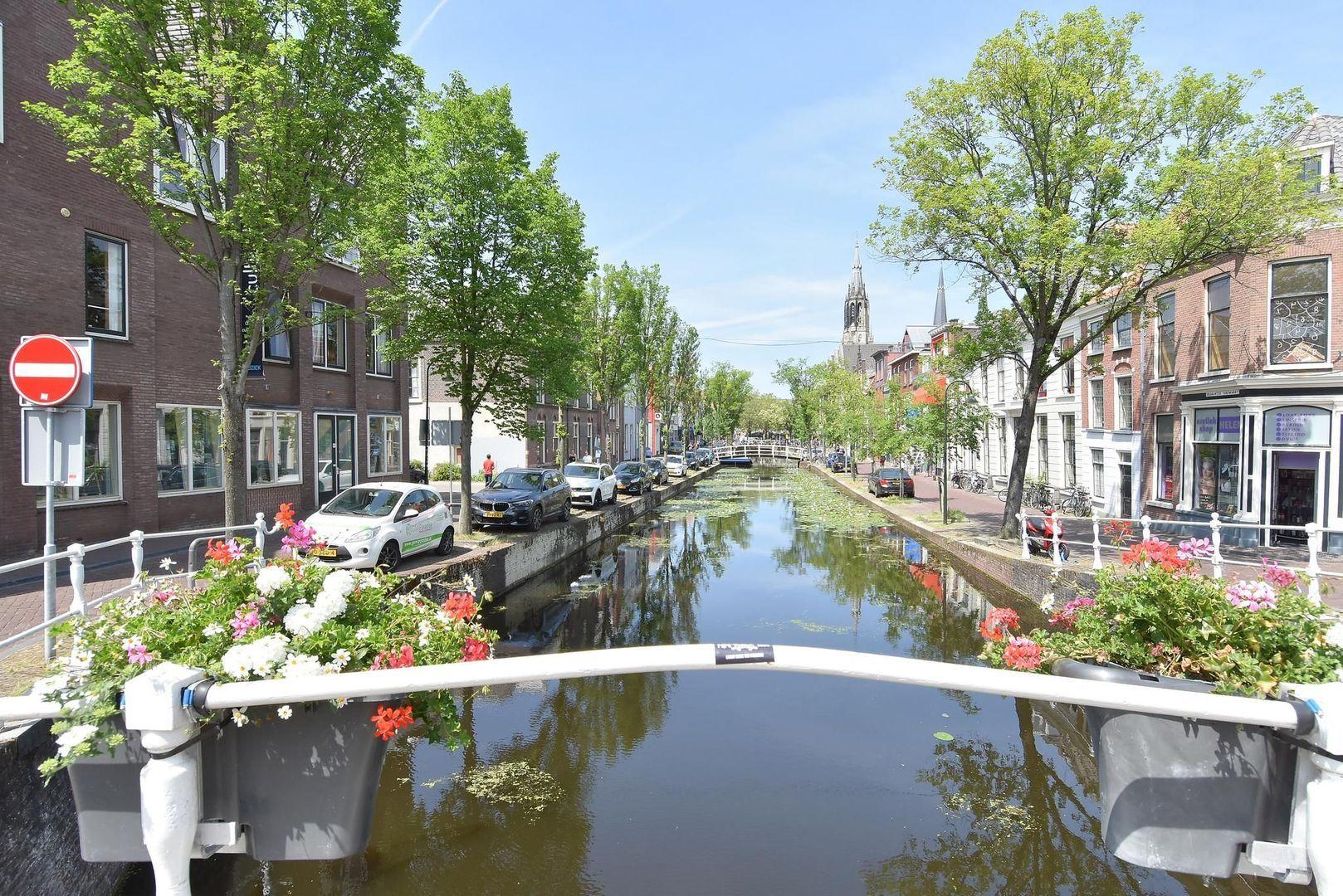 Breestraat 21, Delft foto-27