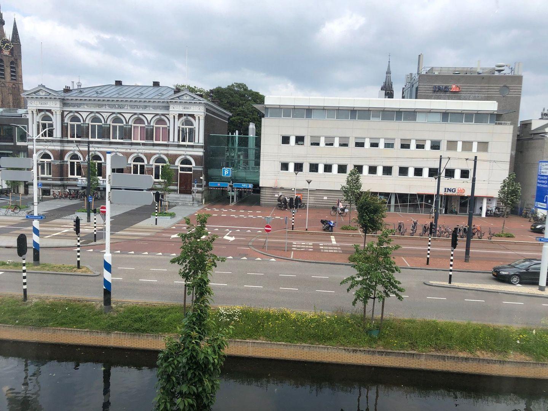 Spoorsingel 25 C#, Delft foto-8