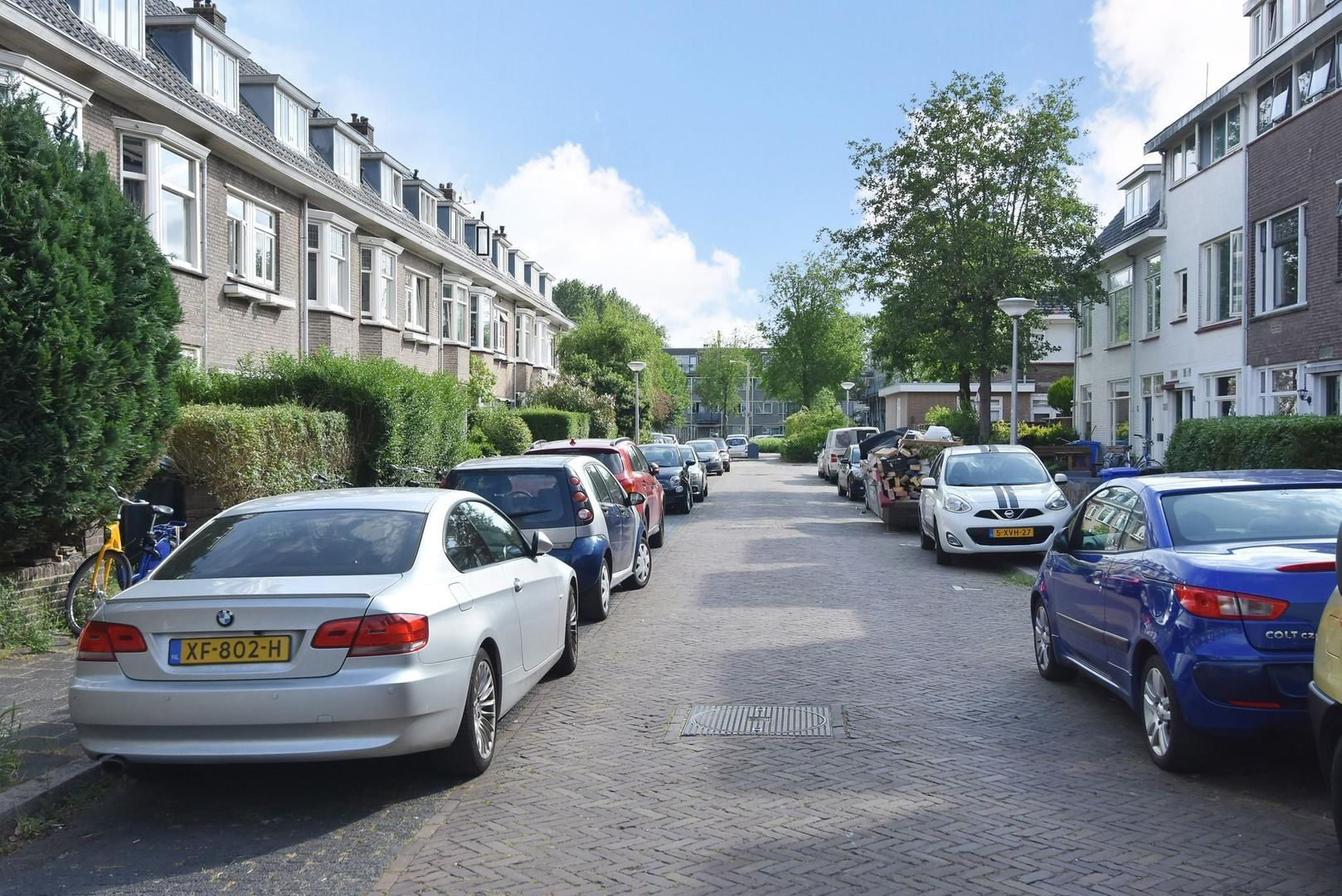 Ternatestraat 139, Delft foto-1