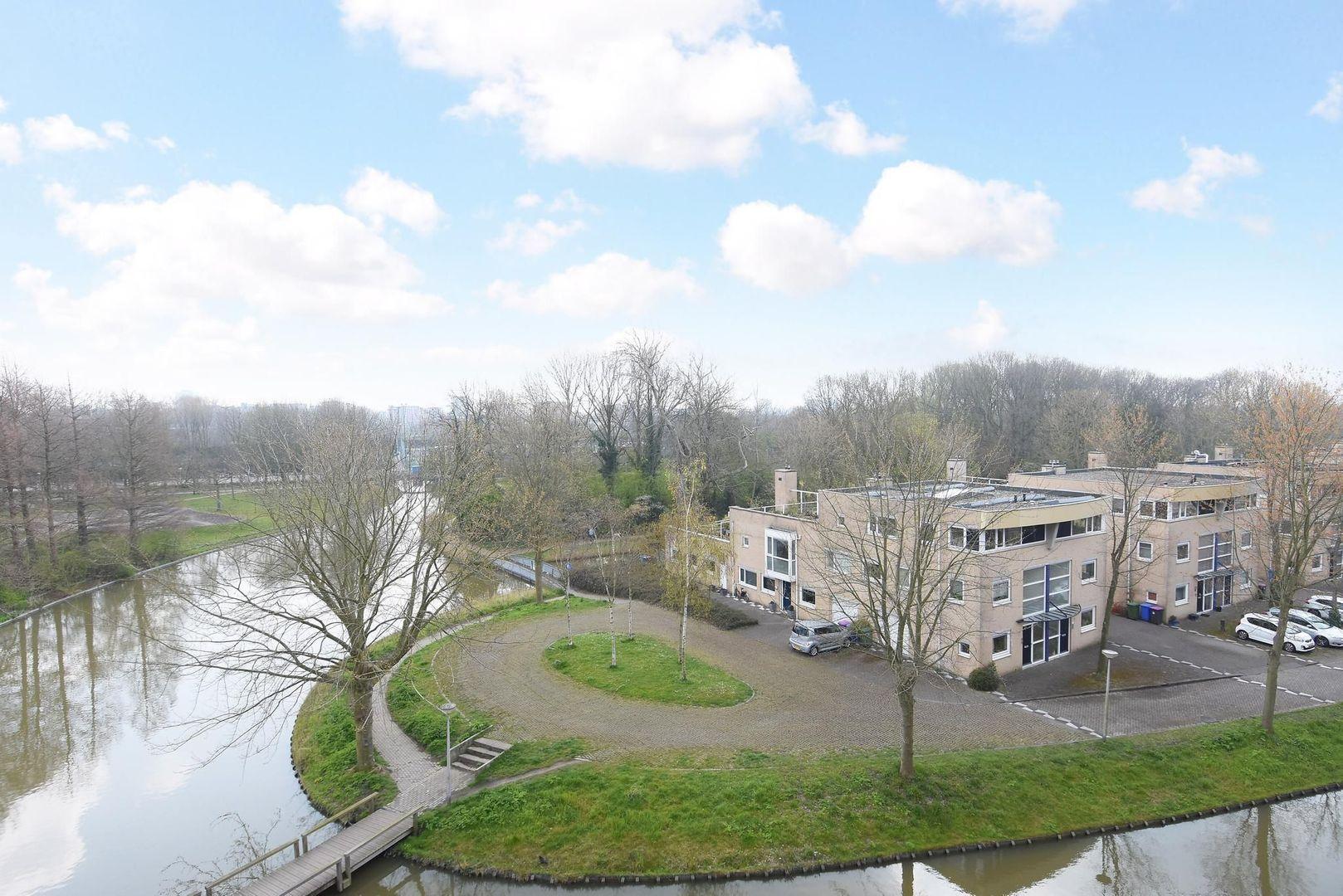 Parkzoom 211, Delft foto-20