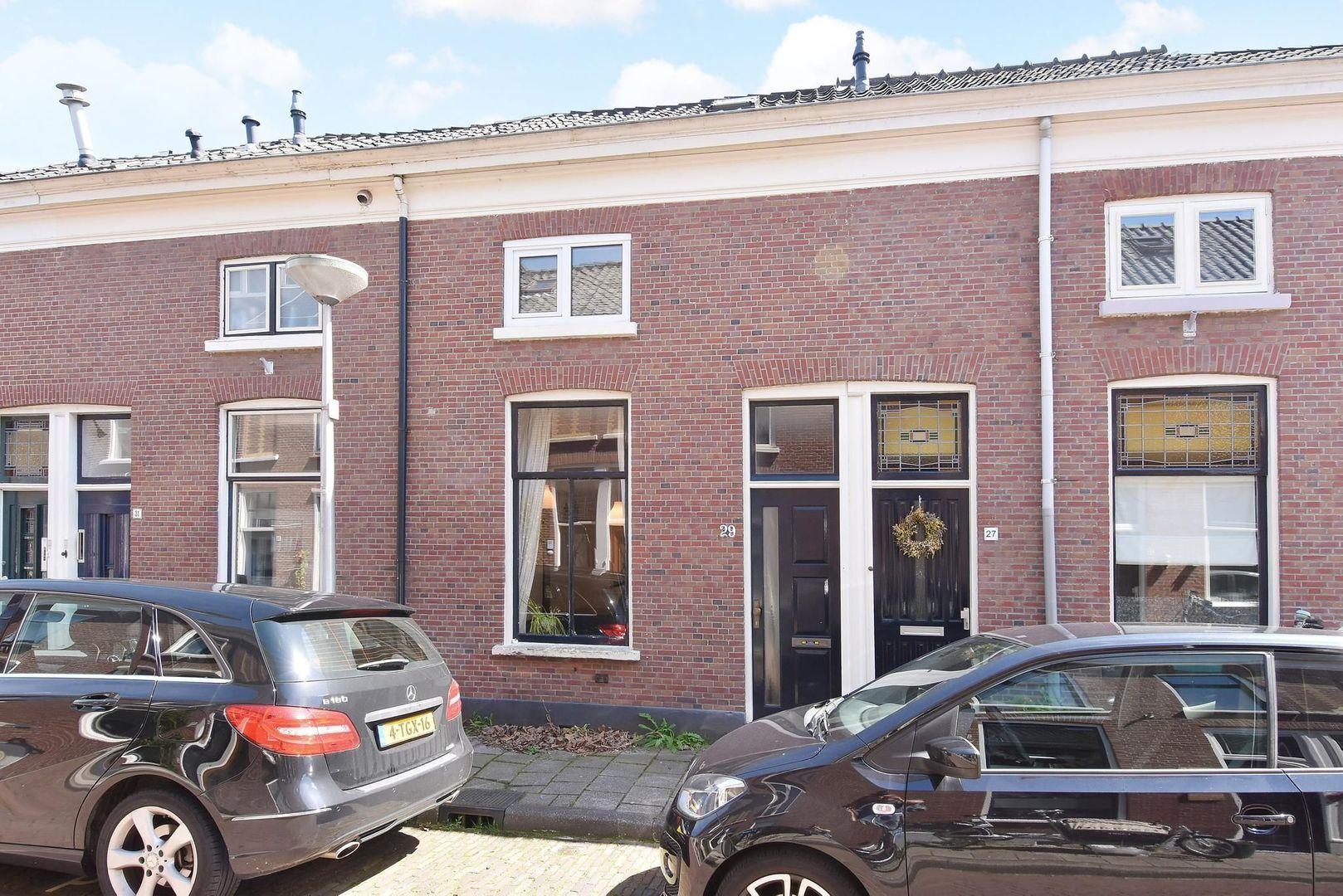 Koepoortstraat 29, Delft foto-0