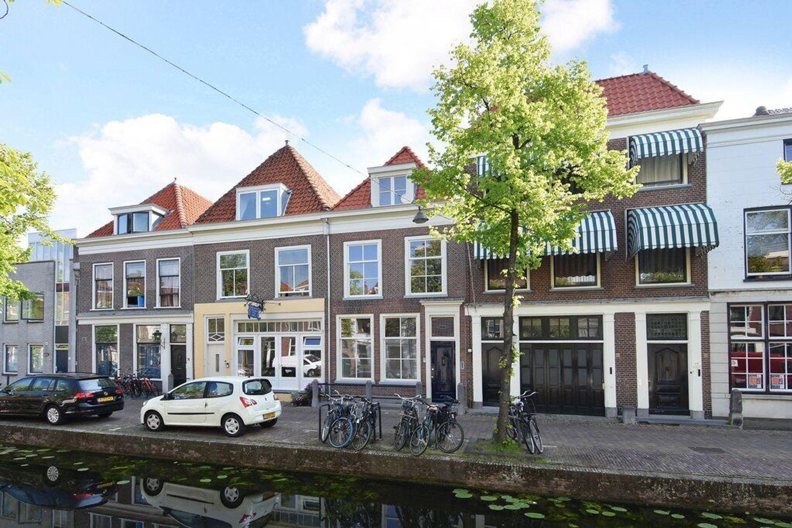 Voorstraat 70 a, Delft foto-1