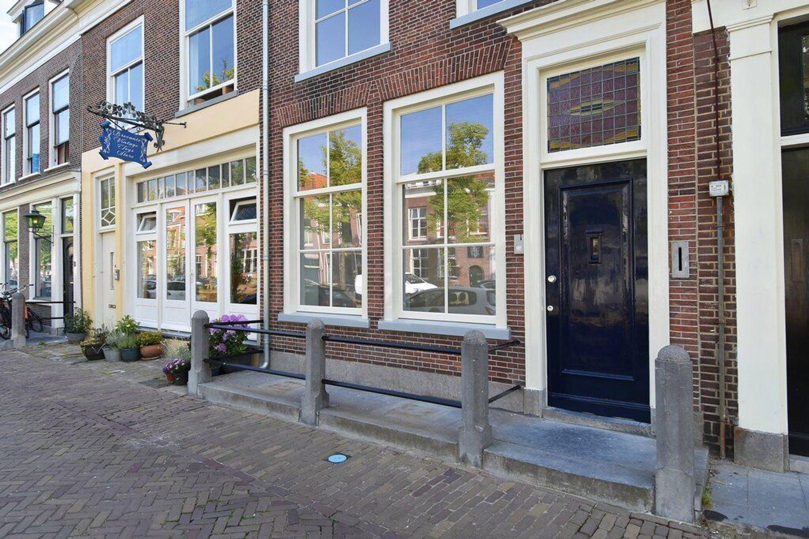 Voorstraat 70 B, Delft foto-2