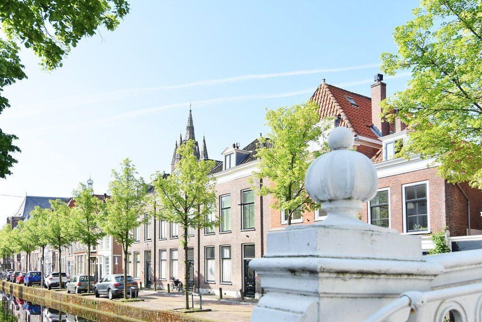 Voorstraat 70 B, Delft foto-25