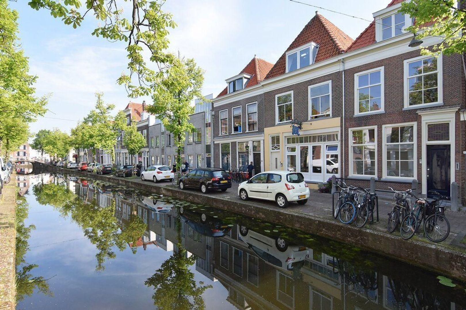 Voorstraat 70 B, Delft foto-0
