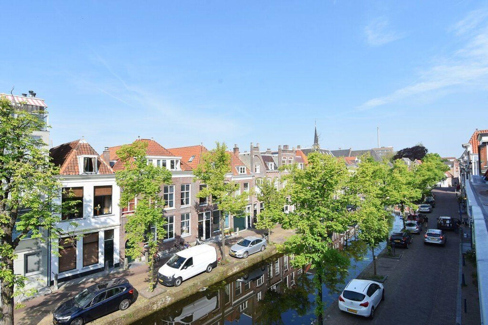 Voorstraat 70 B, Delft foto-16