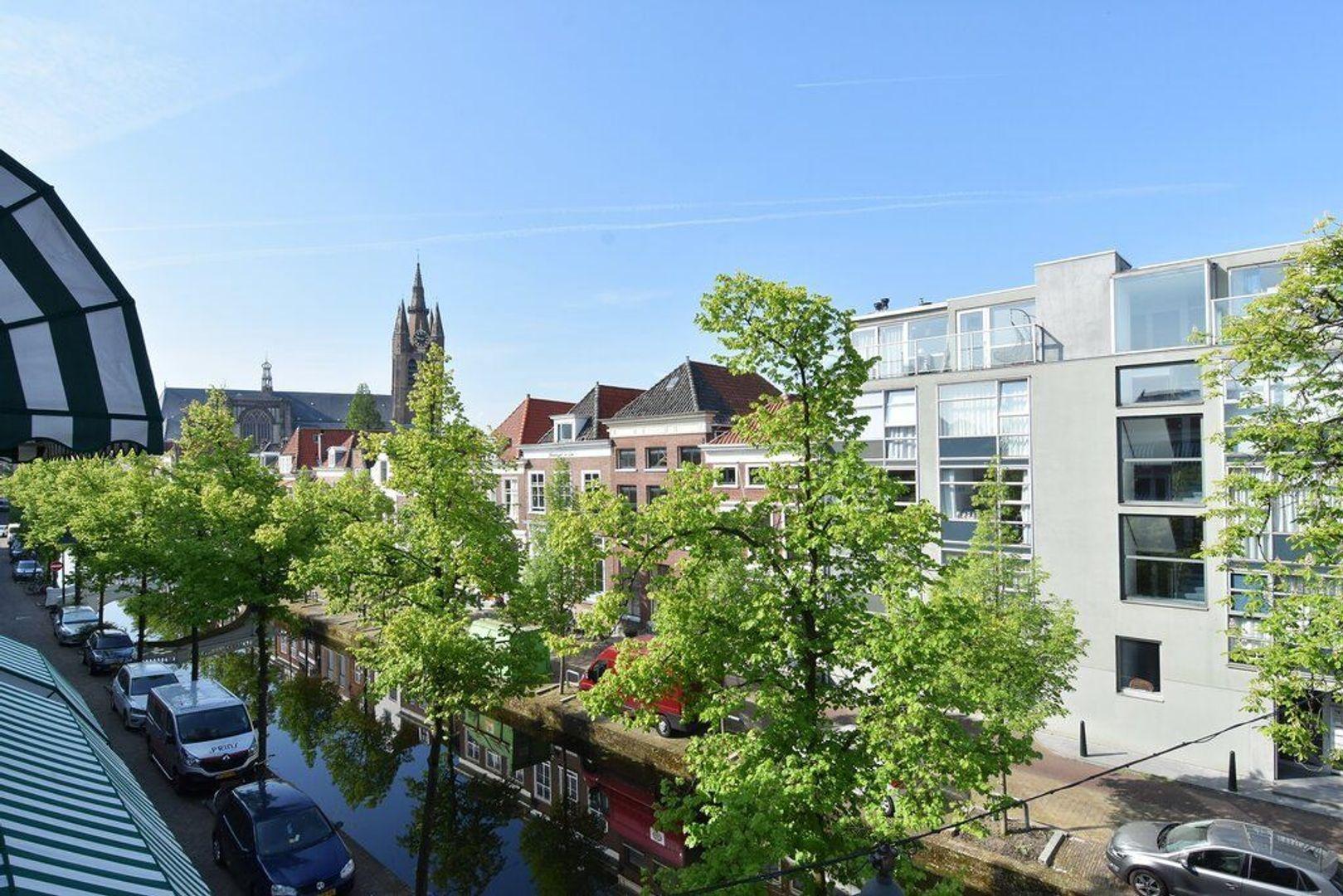 Voorstraat 70 B, Delft foto-15
