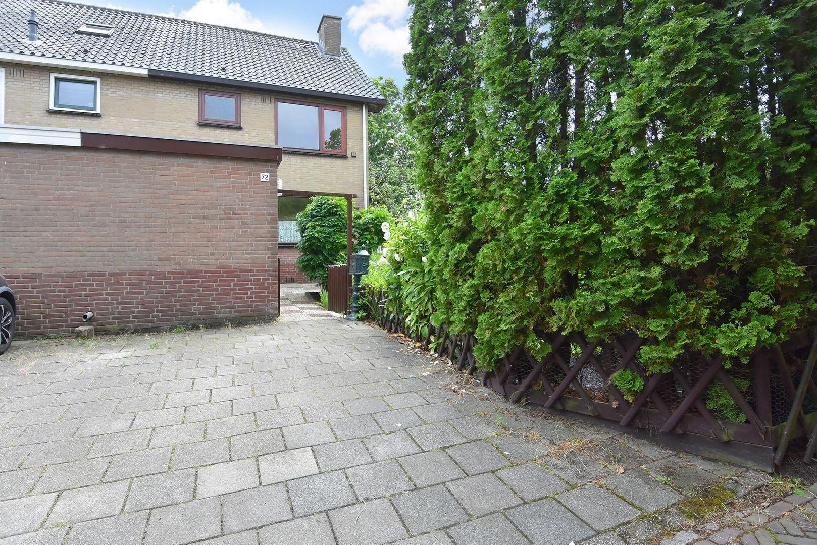 Rooseveltlaan 72, Delft foto-1