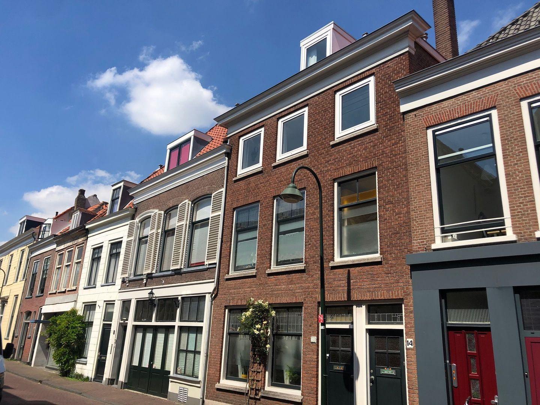 Molenstraat 14, Delft foto-0