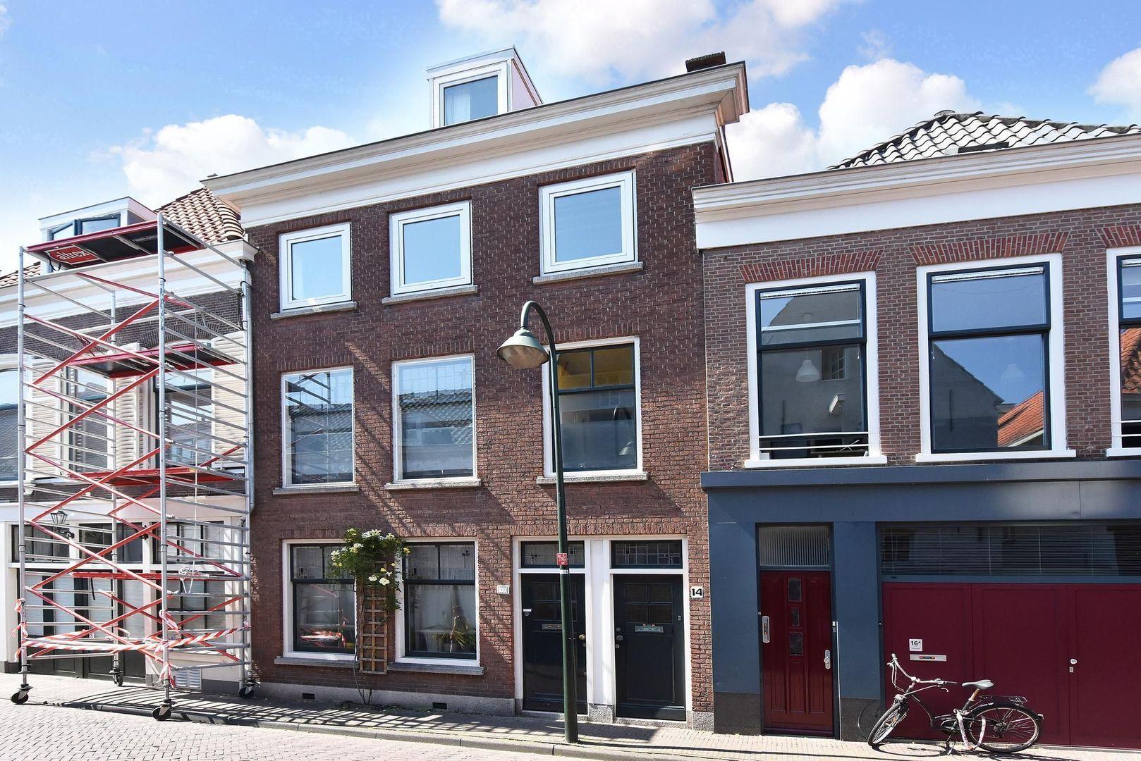 Molenstraat 12, Delft foto-0
