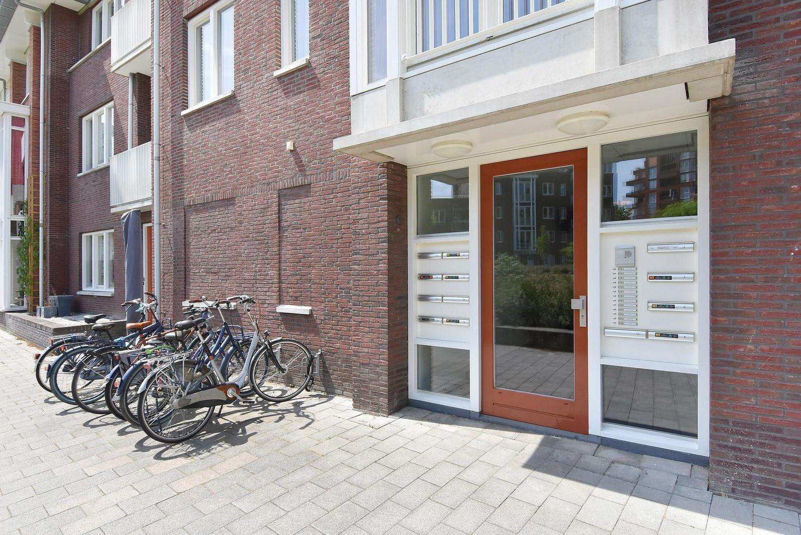 Molenweide 16, Delft foto-1