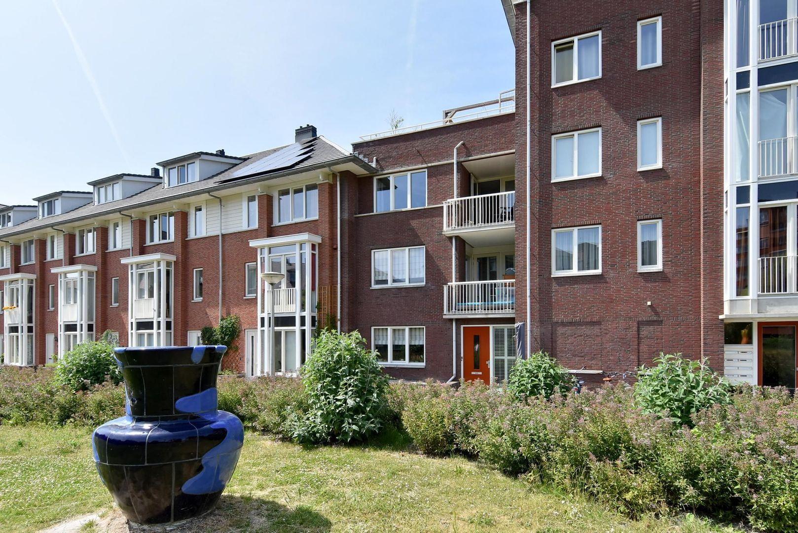 Molenweide 16, Delft foto-2