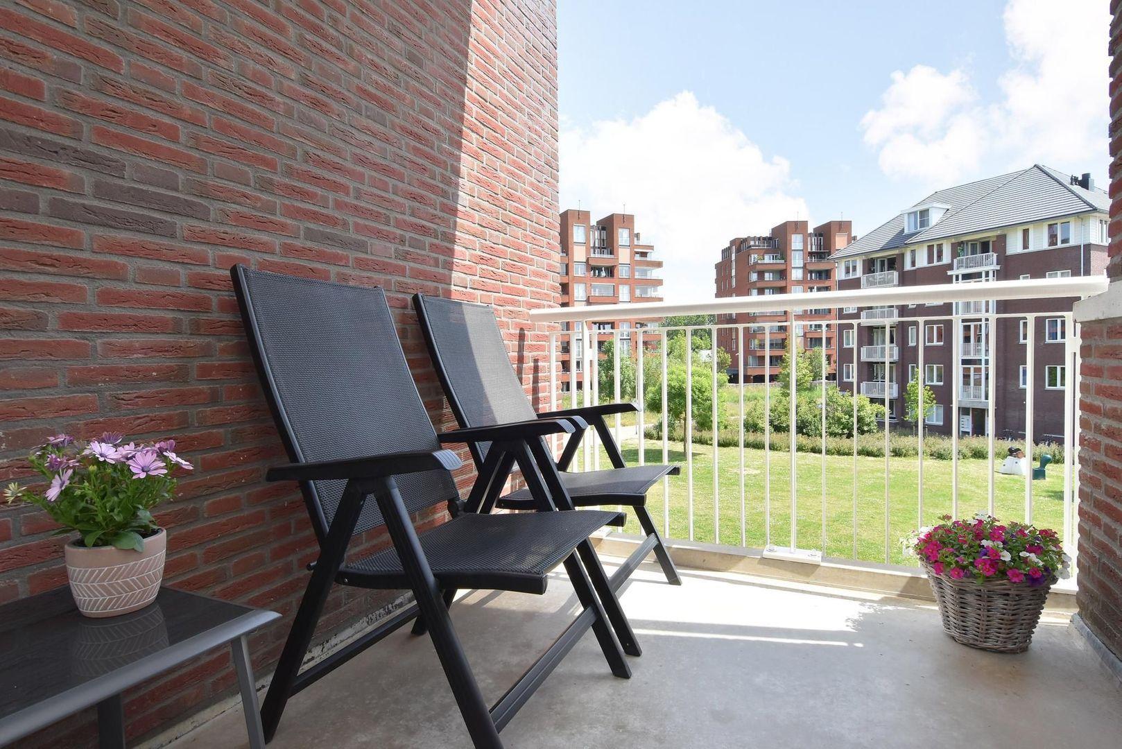 Molenweide 16, Delft foto-11