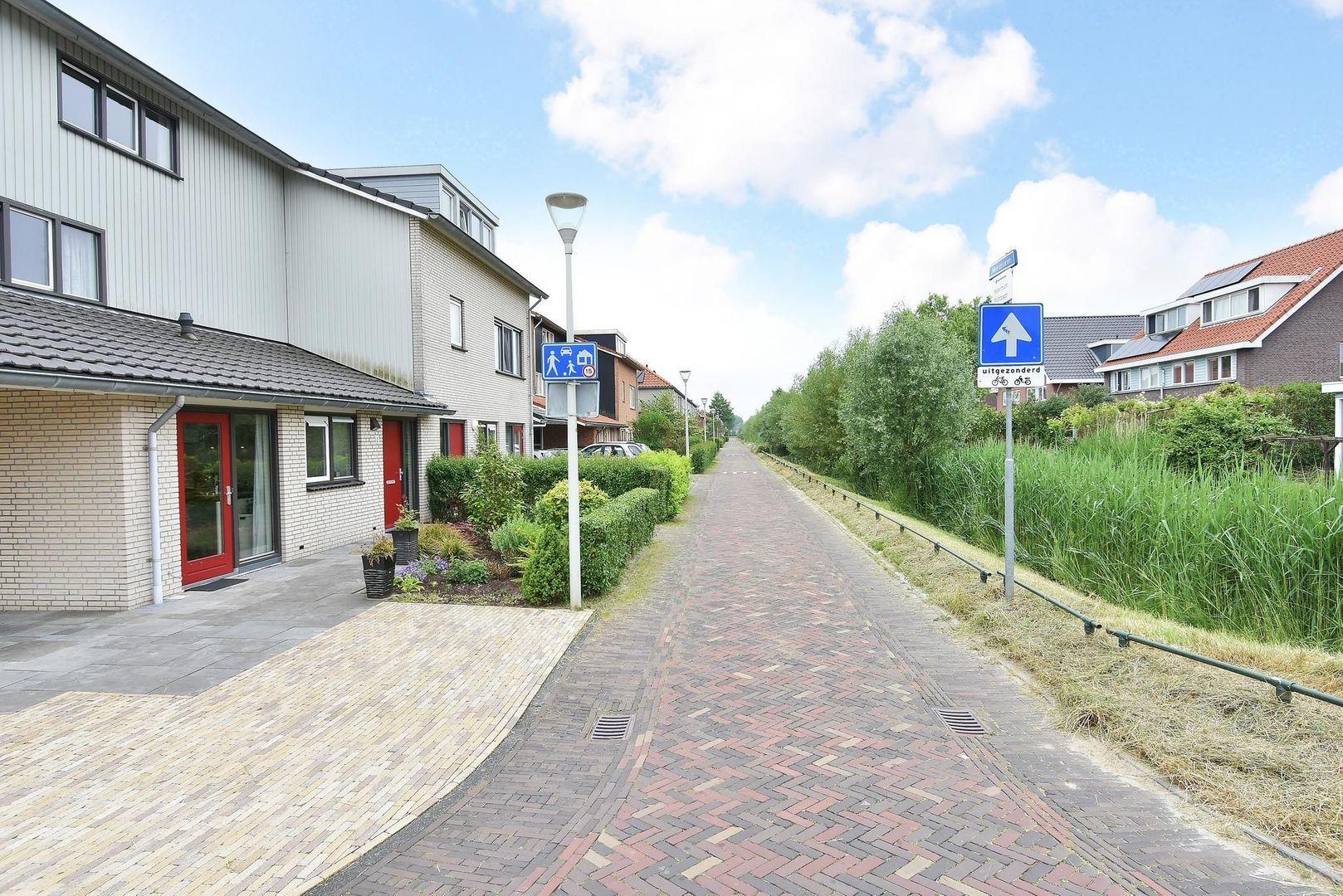 Moerasvaren 2, Den Haag foto-38