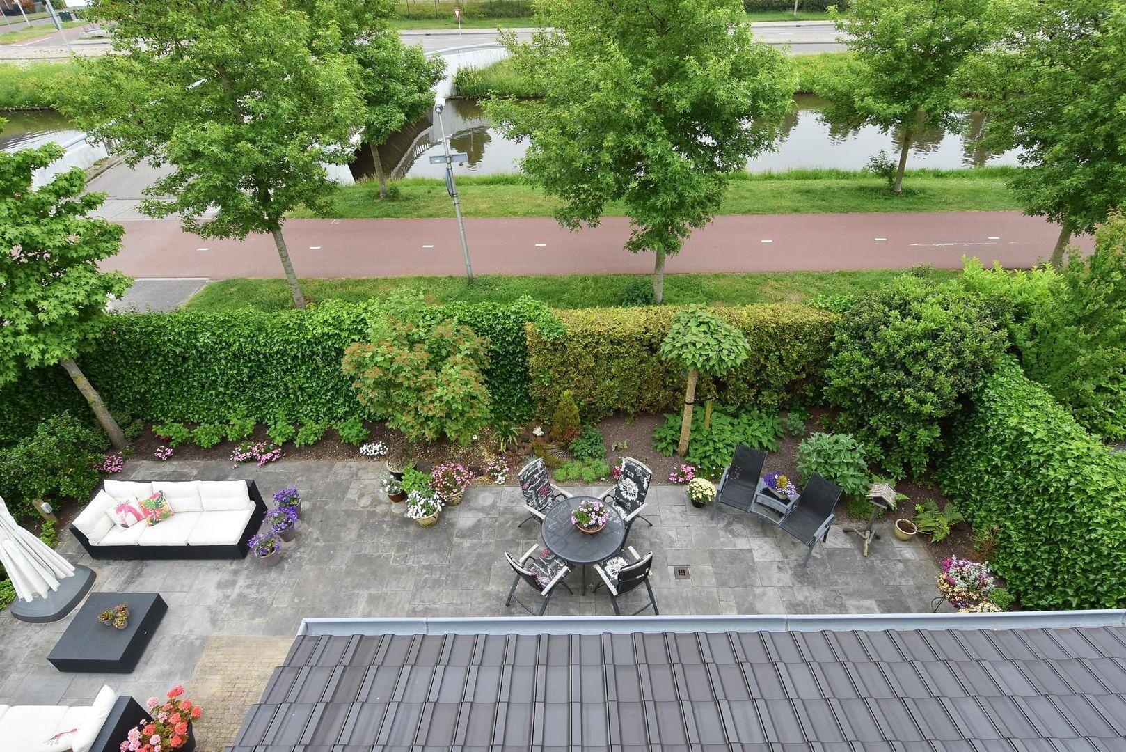 Moerasvaren 2, Den Haag foto-27